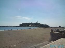 江の島でもチャリで来れちゃいます.JPG